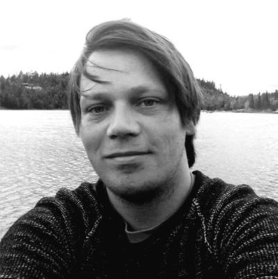 Carl Fredrik Sværd