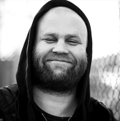 Espen Bjørnholt
