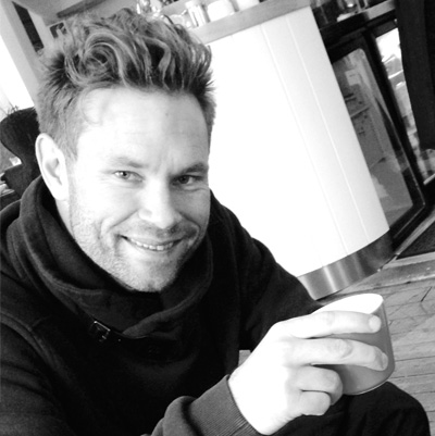 Thomas Gulbjørnrud